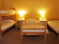 Muskadel Bunk Room